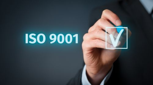 ISO 9001 SGAME